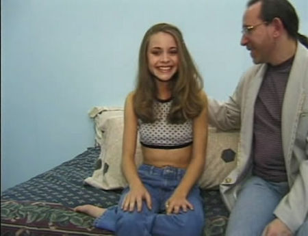 Hentia girls suck fathers dick