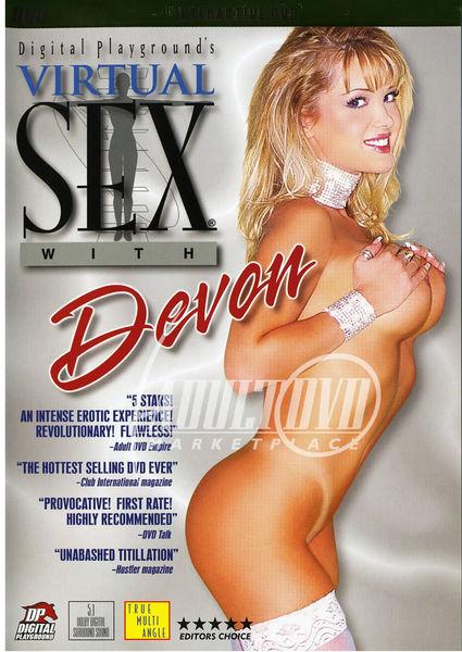 Виртуальный секс dvd купить