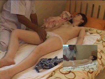 Порно подсмотренное массаж