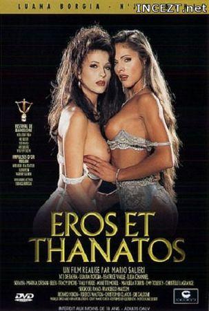 Eros et thanatos 1995 high definition remaster version 10