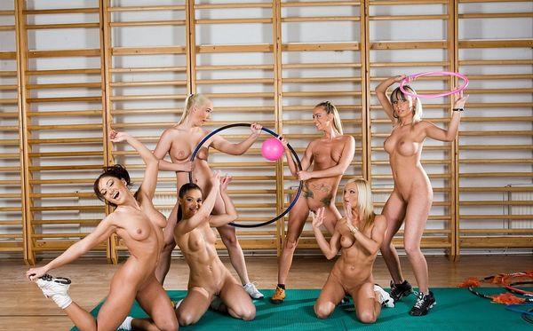 Порно спортивные состязания 37343 фотография
