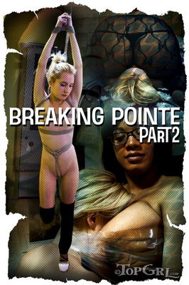 Top Grl - Aug 22, 2014: Breaking Pointe, Part Two