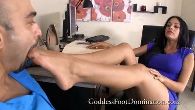 Goddess Jamie