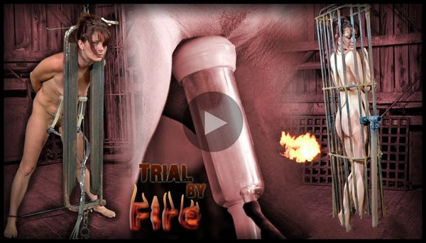 Trial by Fire Part 3