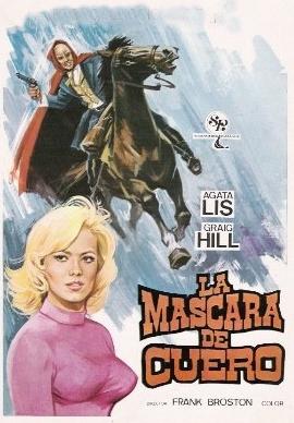 The Masked Thief (1971) - Rarelust