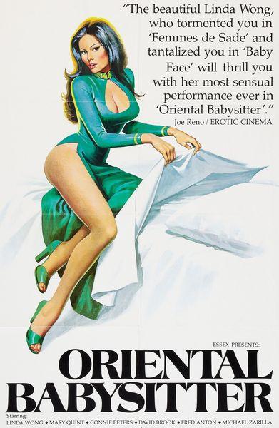 1960s Porn Movies Babysitters - Oriental Babysitter (1976)