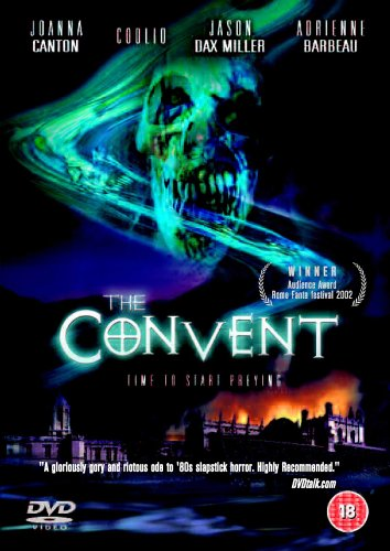 The Convent 2000 Dvdrip 1 30gb