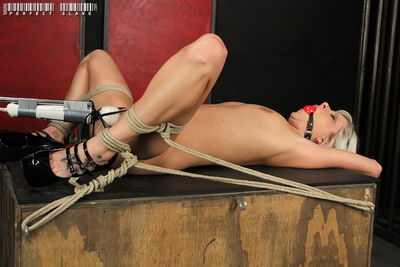 Perfect Slave - Cheerleader Charm - Tessa Taylo