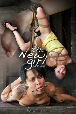 Hardtied - Jan 7, 2015: The New Girl Part One | Mia Austin