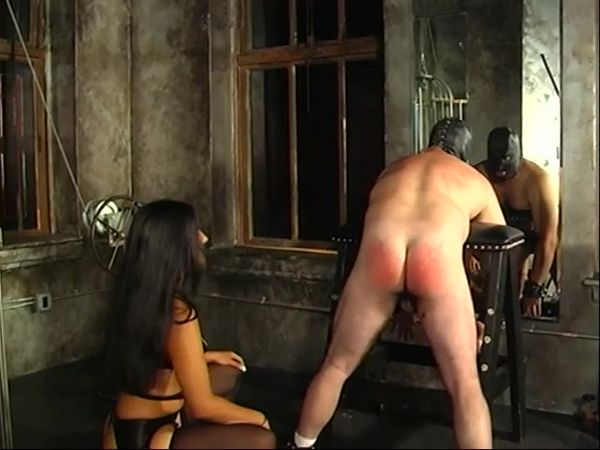 Submit to Mistress Delilah Part 5 (complete)