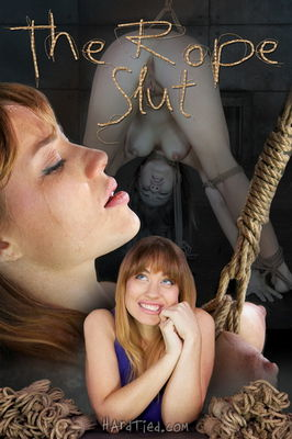 Hardtied - Jan 14, 2015: The Rope Slut | Jessica Ryan | Jack Hammer
