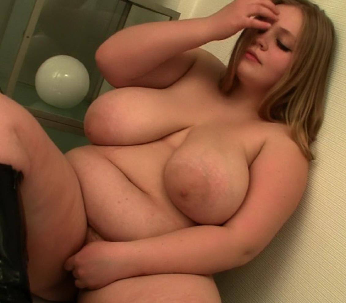 Big Tits Solo Spread Hd