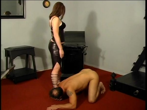 A Tale of Two Slaves Scene 2