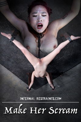 Infernal Restraints Mar 6, 2015: Make Her Scream | Lea Hart