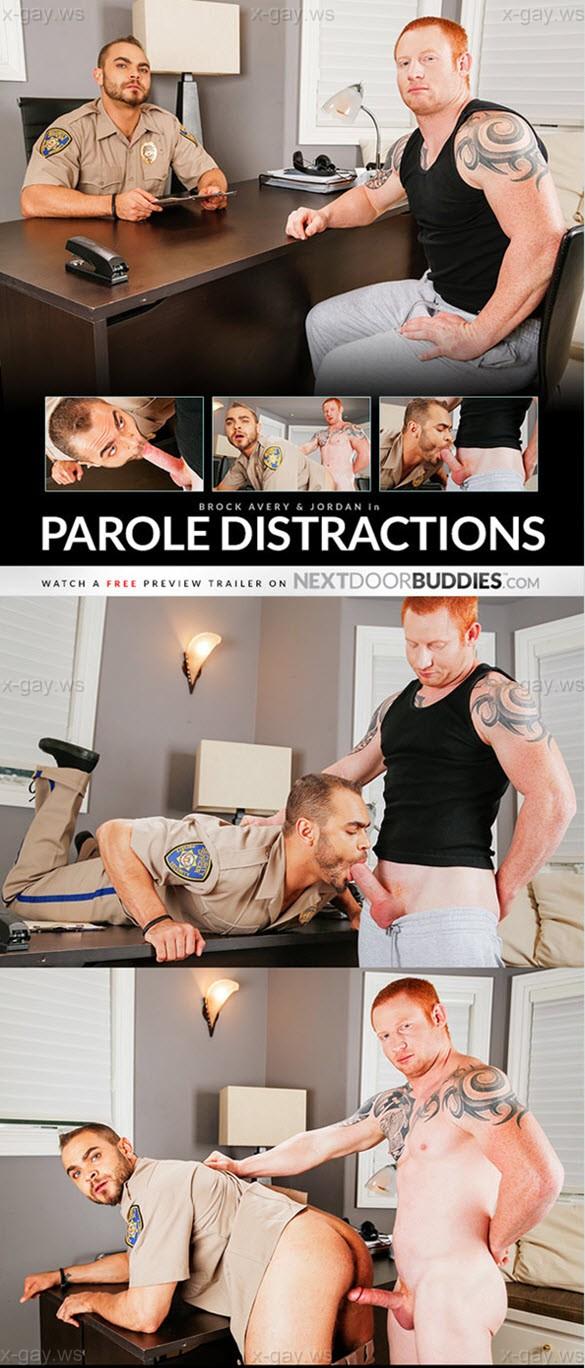 NextDoorBuddies – Brock Avery & Jordan A