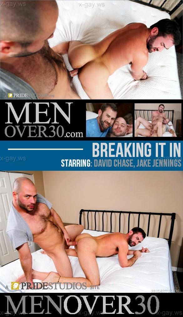 MenOver30 – David Chase & Jake Jennings
