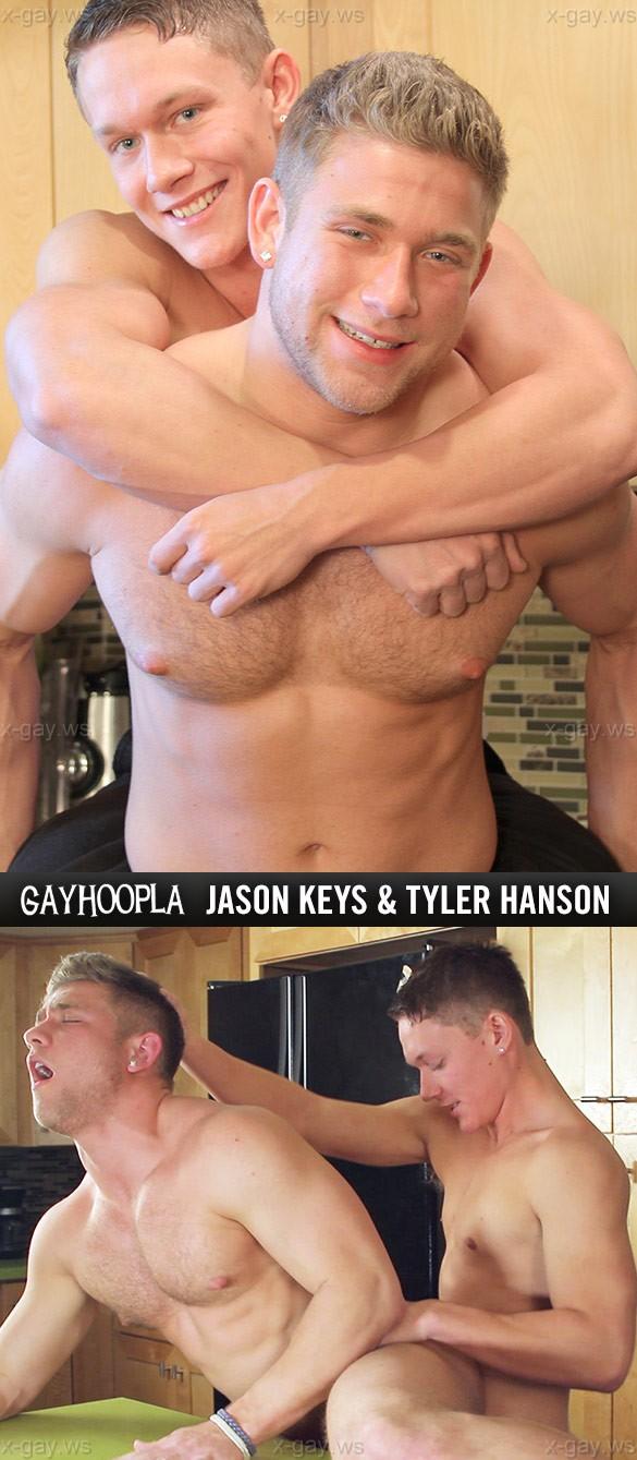 GayHoopla – Jason Keys & Tyler Hanson