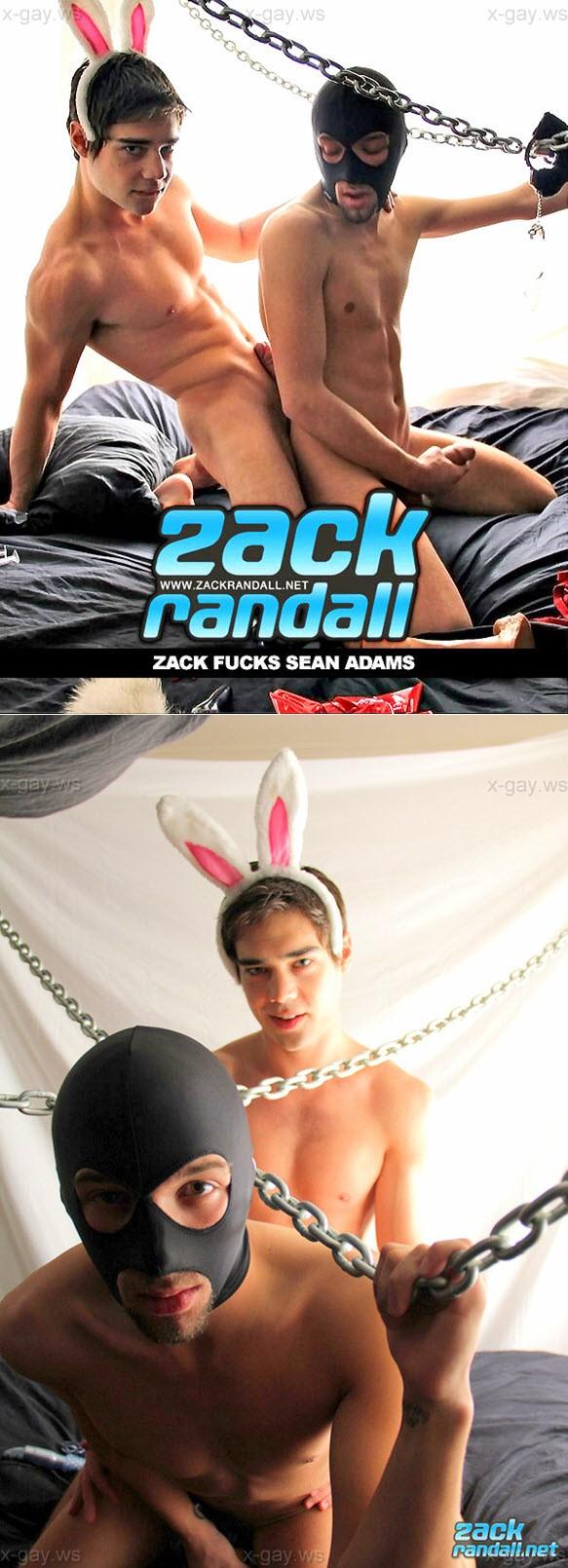ZackRandall – Sean Adams & Zack Randall