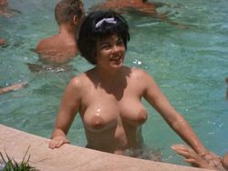 Vintage Nudie Movies