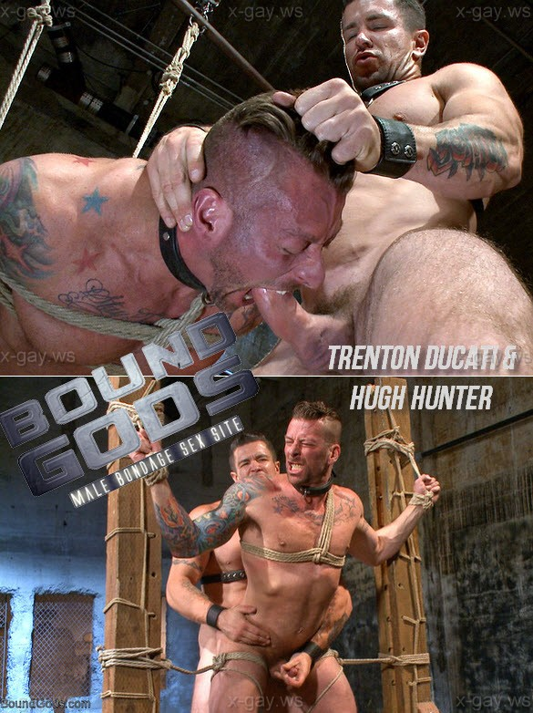 BoundGods – Trenton Ducati & Hugh Hunter