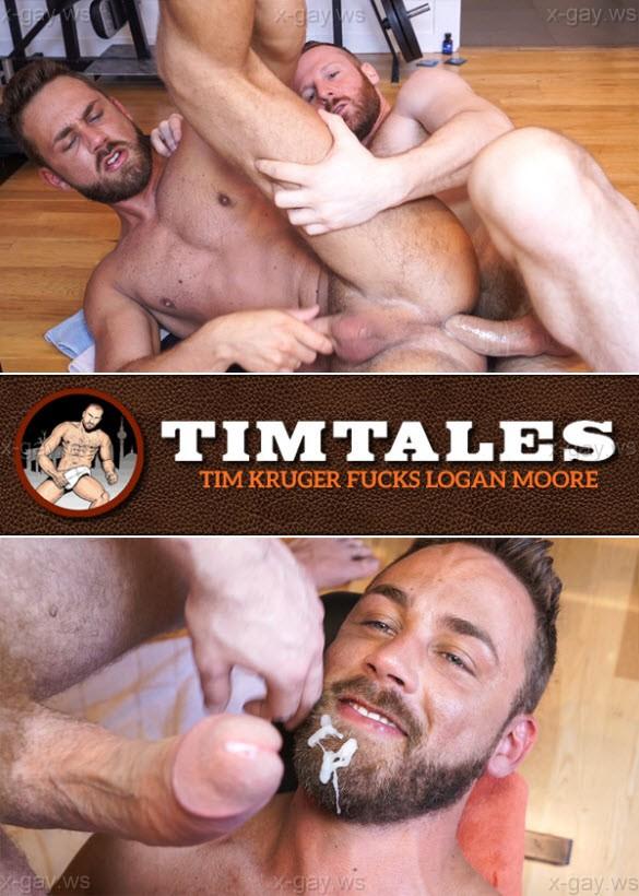 TimTales – Tim Kruger & Logan Moore