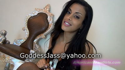 Goddess Jass