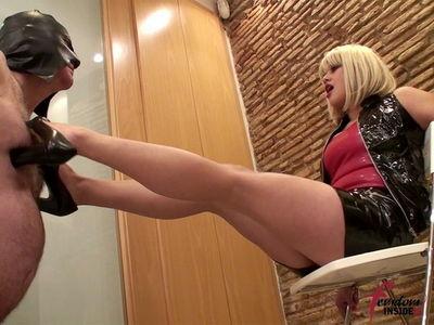 Mistress Karen