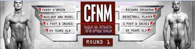 CfnmTV - CFNM Wars Round 1-2