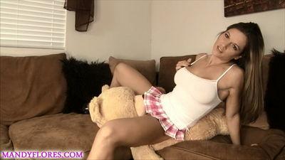Mandy Flores - #193 Teddy Love
