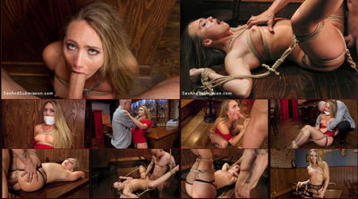 Sex And Submission - May 8, 2015 - Mr. Pete and AJ Applegate