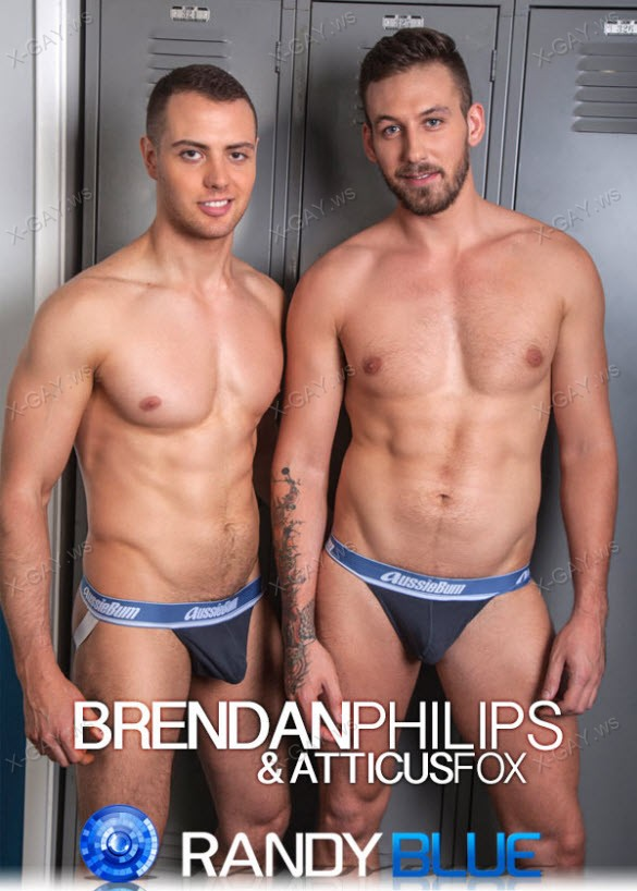 RandyBlue – Brendan Philiips & Atticus Fox