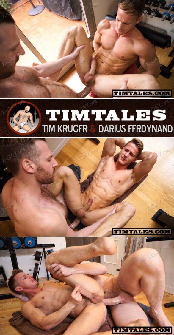 TimTales – Tim Kruger & Darius Ferdynand