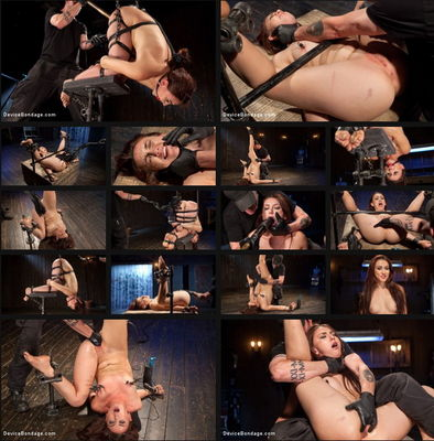 Device Bondage - May 29, 2015 - The Pope and Mandy Muse