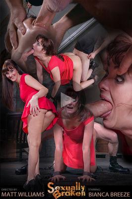 Sexually Broken - Jun 19, 2015 Bianca Breeze   Matt Williams   Maestro