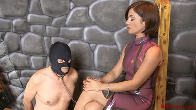 Ella Kross - Fun with My Slave