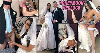 The English Mansion - Honeymoon Wedlock Mistress Pandora