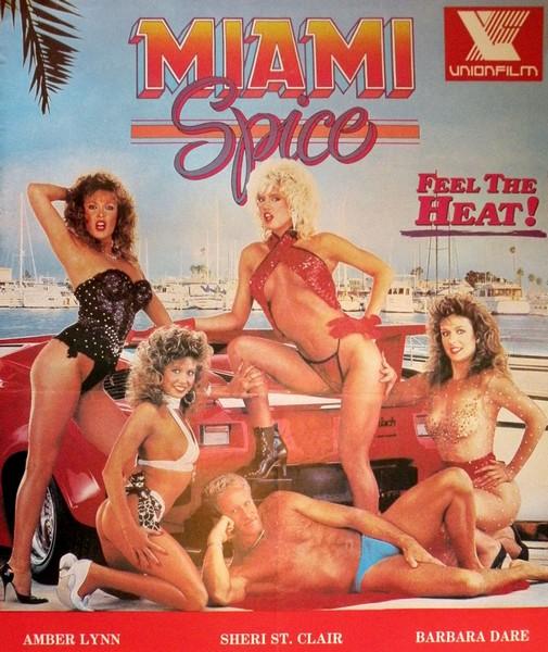 Маями спайс порно фильм
