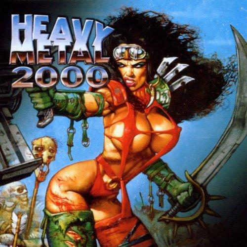 Heavy metal 2000 porn