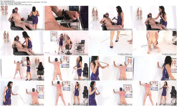 FemmeFataleFilms - The Hunteress - Slave Directions part 1-4 2update