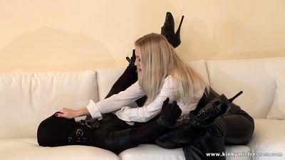Mistress Lilse