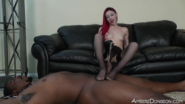 AmberDungeon - Mistress Severa - Black Beast - 3 of 3