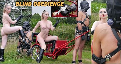 The English Mansion - Blind Obedience 1-2