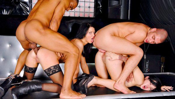 Клуб молодых секс