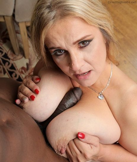 Can big titty milf fucked does she have