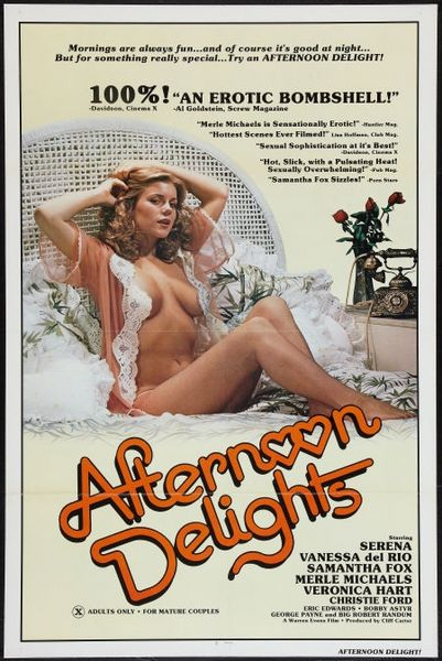 Afternoon delights 1980 - 3 part 4