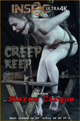 Infernal Restraints - Oct 21, 2016: Creep Keep | Sierra Cirque