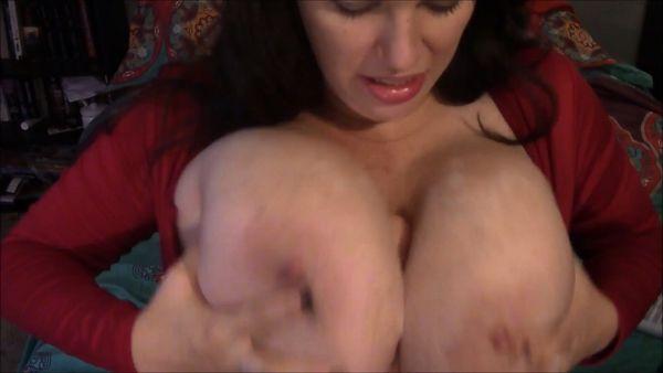 Suck fuckin big tit handjob tittyfuck her luscious