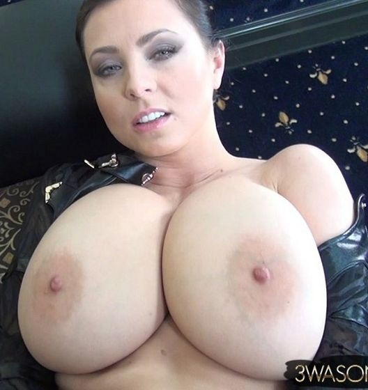 Ewa Sonnet – Rough Big Boobs Rodeo – 11/11/16 – FullHD 1080p