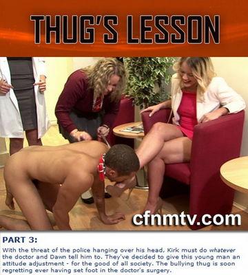 CfnmTV - Thug`s Lesson 3