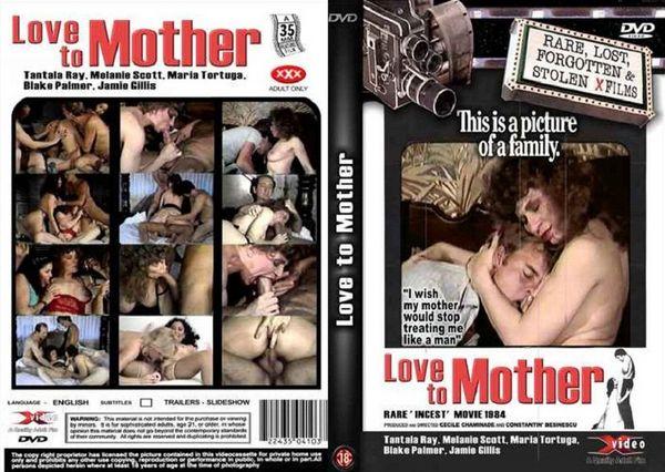 Порно фильм классика мама и сын